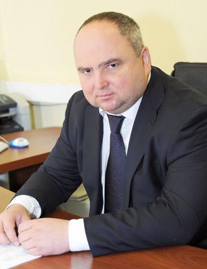 Сергей Сухарев